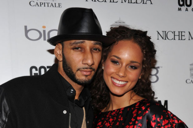 Alicia Keys, her superstar producer husband Swizz Beats and baby Egypt have inked their latest family deal – a move that will put them in to Eddy Murphy's mansion, located in Englewood, New Jersey.