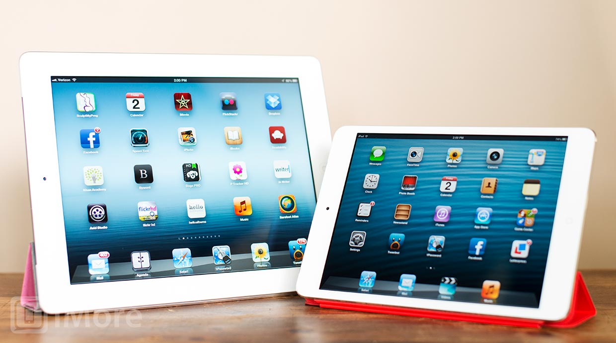 If the special someone(s) on your holiday gift list already have iPads, and love them, and are looking to get even more out of them, you&#8217;re all in luck. There&#8217;s...